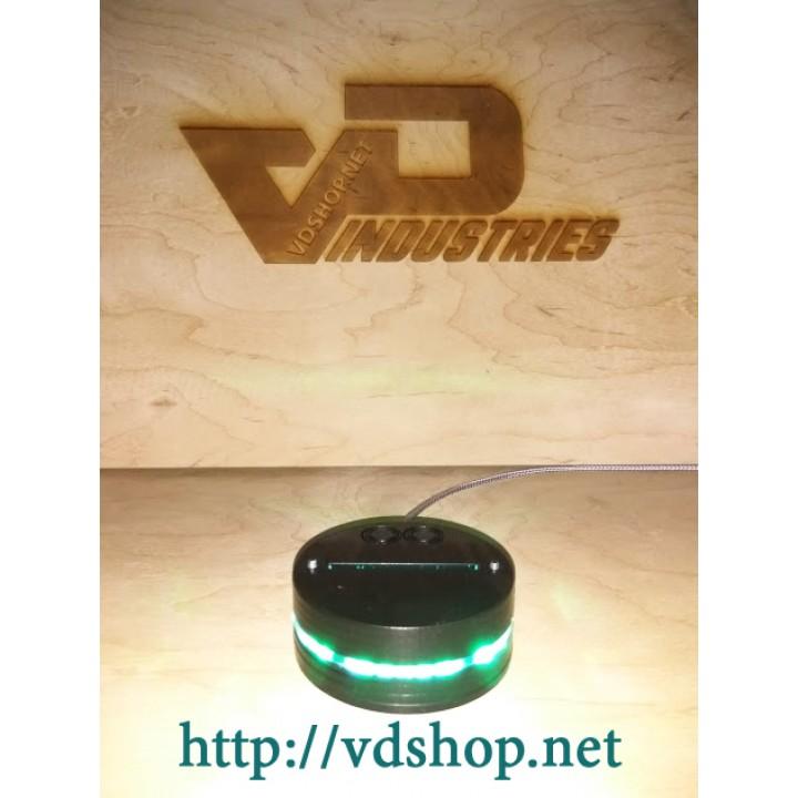 Подставка под пластины 3D светильника