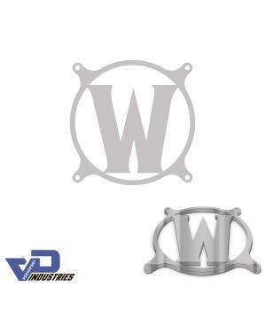 решетка для вентилятора World of Warcraft прозрачная
